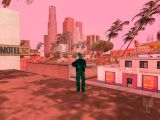 GTA San Andreas weather ID 188 at 11 hours
