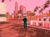 Просмотр погоды GTA San Andreas с ID 188 в 13 часов