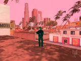 Просмотр погоды GTA San Andreas с ID 188 в 14 часов