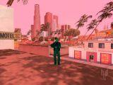 Просмотр погоды GTA San Andreas с ID 188 в 15 часов
