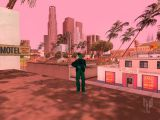 GTA San Andreas weather ID 188 at 17 hours