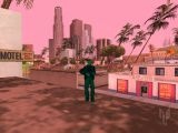 GTA San Andreas weather ID 188 at 19 hours