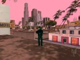 GTA San Andreas weather ID 188 at 9 hours