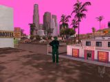 GTA San Andreas weather ID 189 at 13 hours