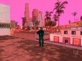 GTA San Andreas weather ID 189 at 15 hours