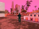 GTA San Andreas weather ID 189 at 17 hours