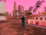 GTA San Andreas weather ID 190 at 10 hours