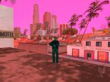 GTA San Andreas weather ID 702 at 12 hours