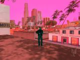 GTA San Andreas weather ID 702 at 13 hours