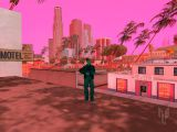 GTA San Andreas weather ID 702 at 14 hours