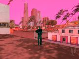 GTA San Andreas weather ID 702 at 15 hours