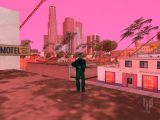 GTA San Andreas weather ID 190 at 17 hours