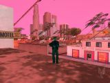 GTA San Andreas weather ID 958 at 18 hours
