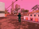 GTA San Andreas weather ID 702 at 19 hours