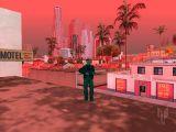 Просмотр погоды GTA San Andreas с ID 192 в 11 часов