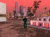GTA San Andreas weather ID 192 at 13 hours