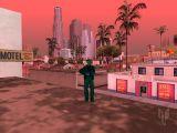Просмотр погоды GTA San Andreas с ID 192 в 14 часов