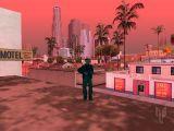 Просмотр погоды GTA San Andreas с ID 192 в 18 часов