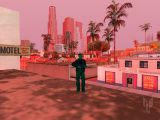GTA San Andreas weather ID 193 at 11 hours