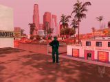 GTA San Andreas weather ID 193 at 14 hours