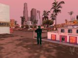GTA San Andreas weather ID 193 at 16 hours