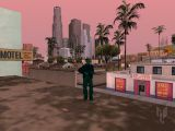 GTA San Andreas weather ID 705 at 17 hours
