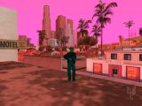 GTA San Andreas weather ID 194 at 13 hours