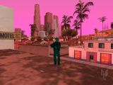GTA San Andreas weather ID 194 at 15 hours