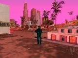 GTA San Andreas weather ID 195 at 19 hours