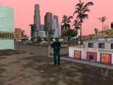 Weather with ID 196 for GTA San Andreas at 12 o'clock