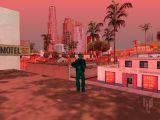 GTA San Andreas weather ID 196 at 20 hours