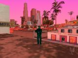 GTA San Andreas weather ID -1083 at 9 hours