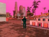 GTA San Andreas weather ID -314 at 13 hours
