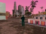GTA San Andreas weather ID -314 at 17 hours