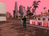 GTA San Andreas weather ID 1991 at 14 hours