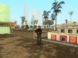 GTA San Andreas weather ID 258 at 13 hours