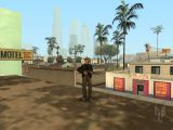 GTA San Andreas weather ID -254 at 15 hours