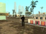 GTA San Andreas weather ID 2 at 7 hours