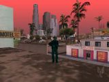 GTA San Andreas weather ID 200 at 17 hours