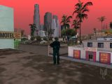GTA San Andreas weather ID 200 at 19 hours