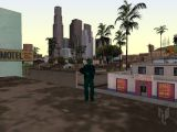 GTA San Andreas weather ID 201 at 10 hours