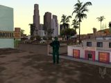 GTA San Andreas weather ID 201 at 11 hours