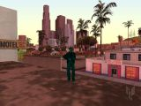 GTA San Andreas weather ID 201 at 14 hours