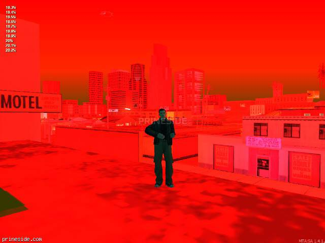GTA San Andreas weather ID 202 at 0 hours