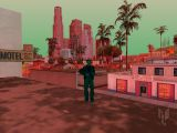 GTA San Andreas weather ID -54 at 20 hours