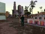 GTA San Andreas weather ID -54 at 9 hours