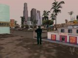 GTA San Andreas weather ID 203 at 10 hours