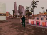 GTA San Andreas weather ID 203 at 13 hours