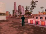 GTA San Andreas weather ID 203 at 14 hours