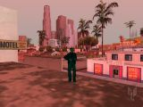 GTA San Andreas weather ID 203 at 15 hours
